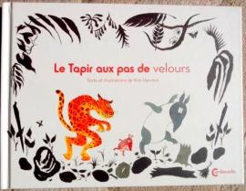 tapir couv